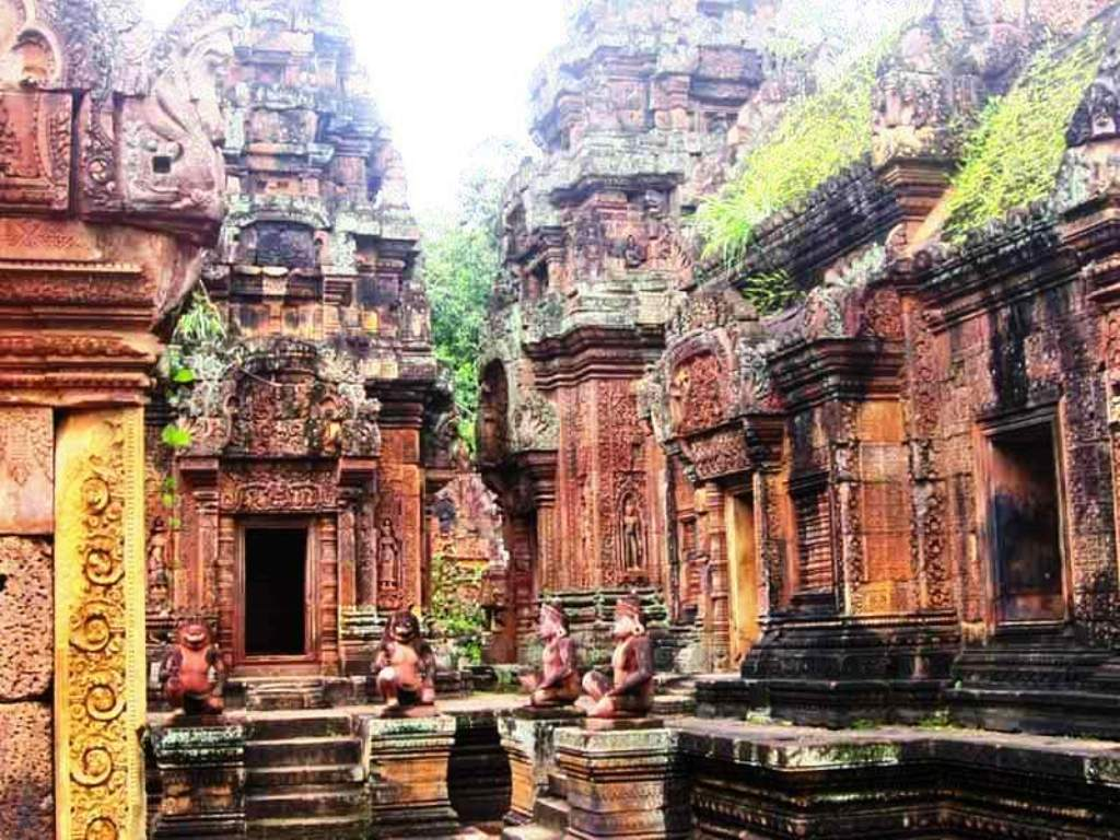 Temples-Angkor/Banteay_Srei